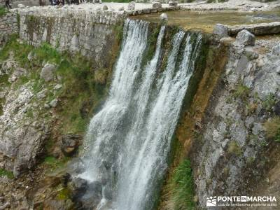 Ruta del Cares - Garganta Divina - Parque Nacional de los Picos de Europa;excursiones y senderismo